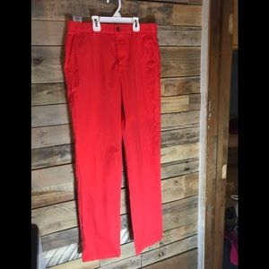 Boys Brooks Brothers Chinos Size 18